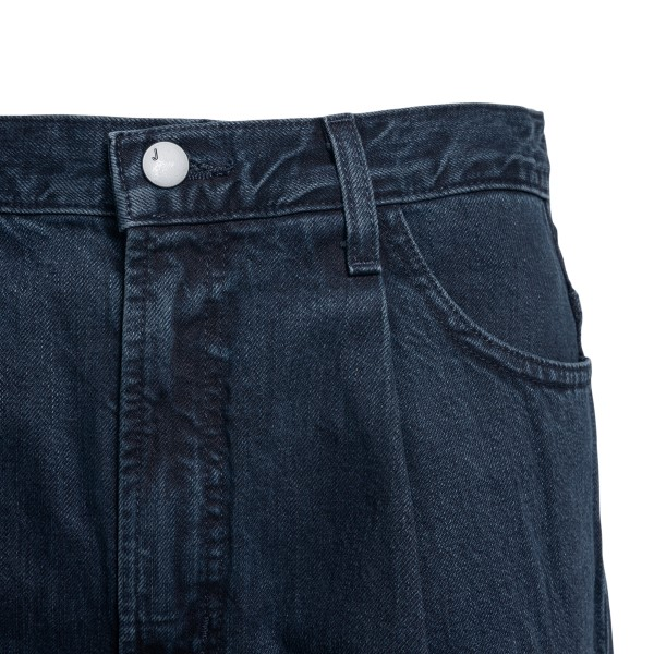 Jeans in denim blu scuro                                                                                                                               J BRAND                                            J BRAND