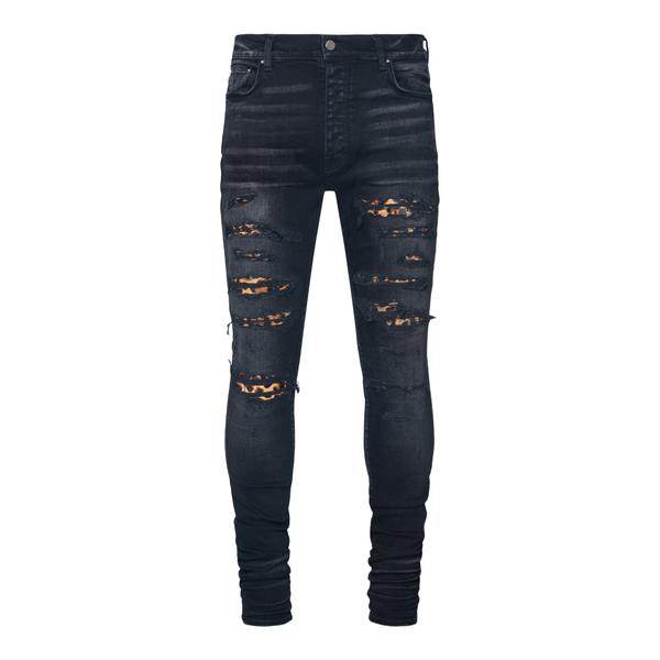 ripped jeans                                                                                                                                           AMIRI