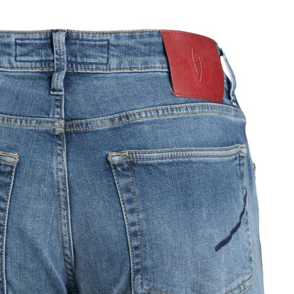 Light blue skinny jeans                                                                                                                                HAND PICKED