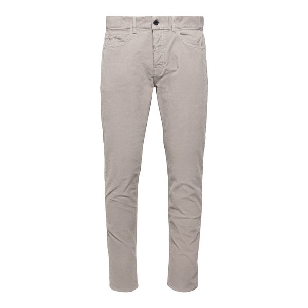 Beige ribbed trousers                                                                                                                                 Pence RICOS front