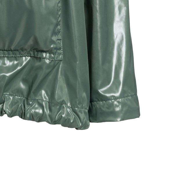 Giacca impermeabile verde                                                                                                                              MONCLER 1952                                       MONCLER 1952