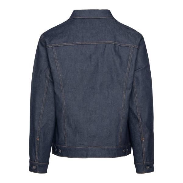 Dark blue denim jacket                                                                                                                                 LEVI'S