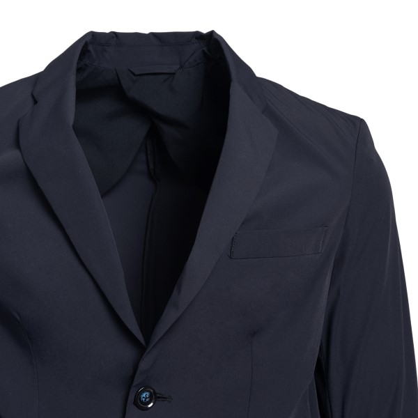 Dark blue jacket                                                                                                                                       EMPORIO ARMANI