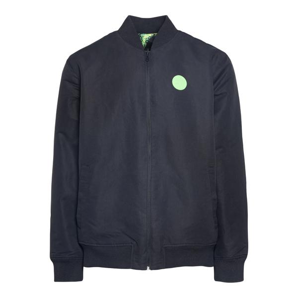 Reversible padded jacket                                                                                                                              Puma 532239 back