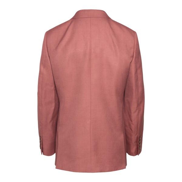 Classic dark pink blazer                                                                                                                               GUCCI