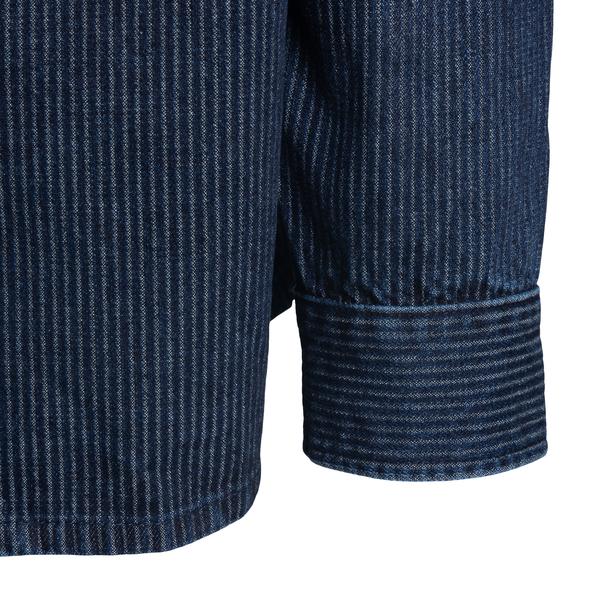 Camicia blu a righe                                                                                                                                    LEVI'S LEVI'S