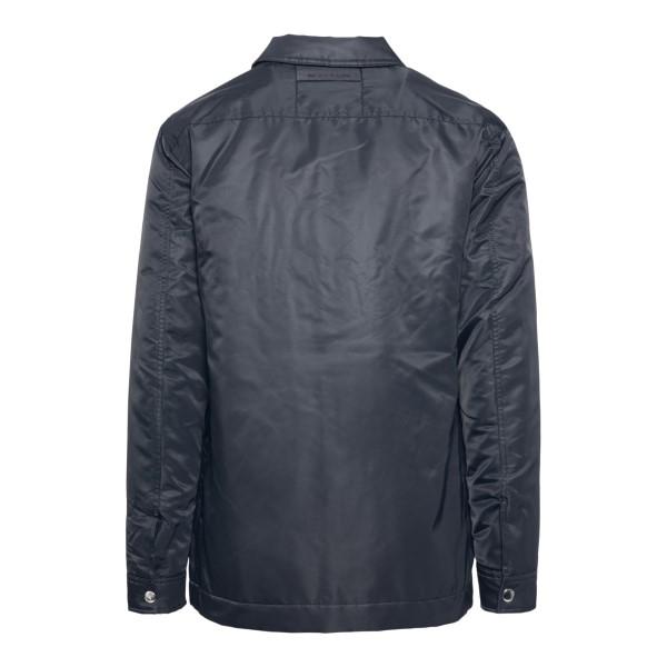 Giacca nera con logo metallico                                                                                                                         ALYX                                               ALYX
