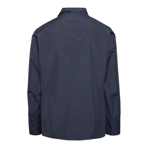 Giacca blu con bottoni                                                                                                                                 HERNO                                              HERNO