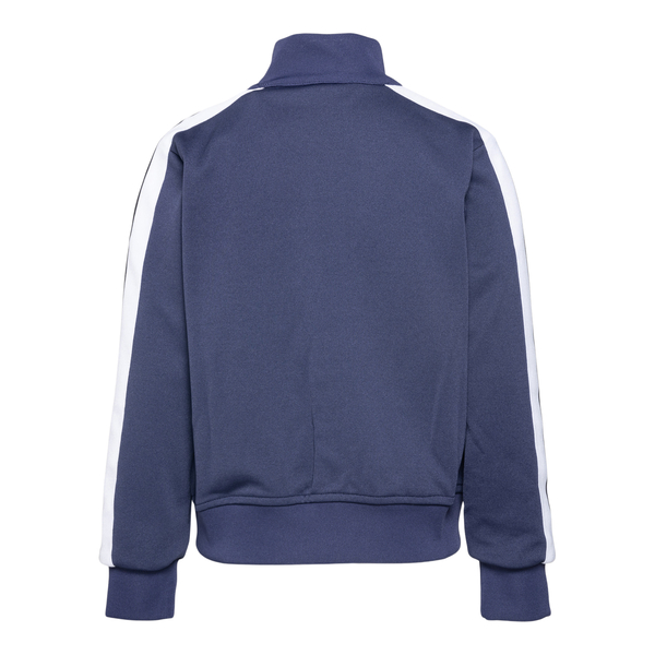 Blue sweatshirt with logo on the chest                                                                                                                 PALM ANGELS