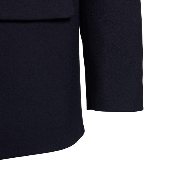 Classic black blazer                                                                                                                                   VALENTINO