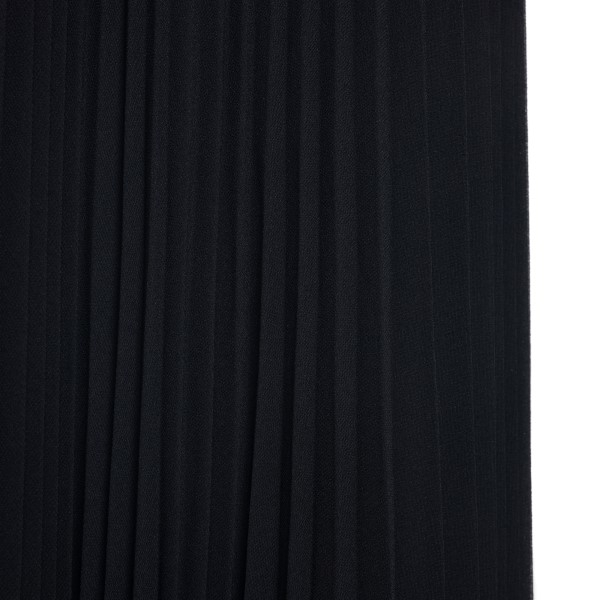 Long black skirt                                                                                                                                       MAX MARA
