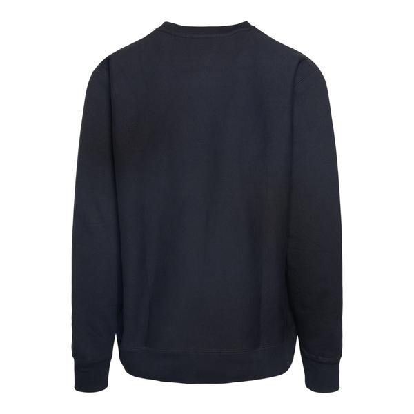 Printed crewneck sweatshirt                                                                                                                            PLEASURES