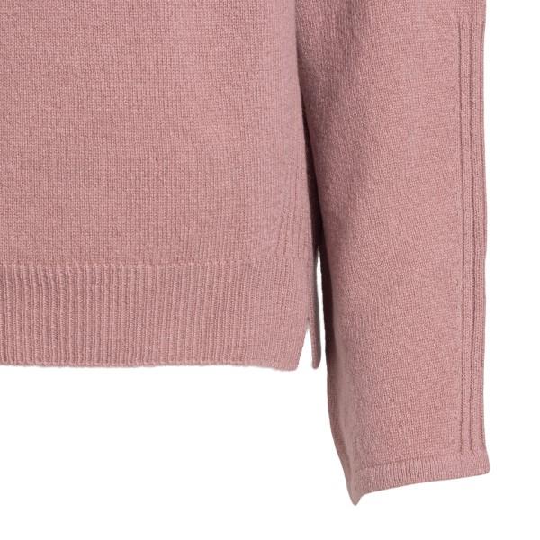 Maglione rosa chiaro                                                                                                                                   ALBERTA FERRETTI ALBERTA FERRETTI