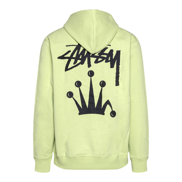 Sweatshirt with back print                                                                                                                             STUSSY