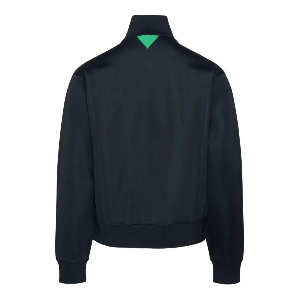 Black and green sweatshirt                                                                                                                             BOTTEGA VENETA