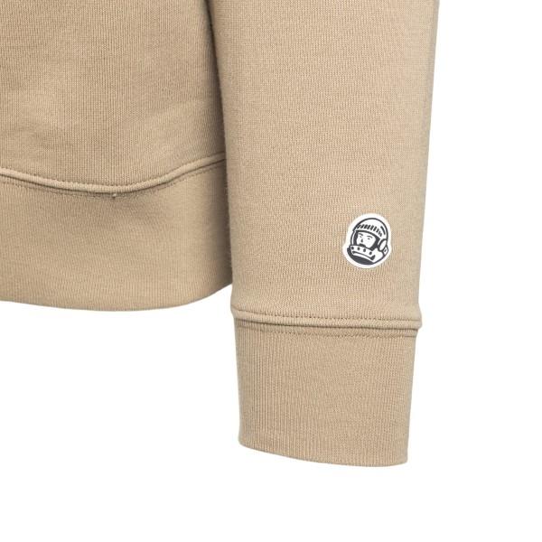 Beige sweatshirt with print                                                                                                                            BILLIONAIRE BOYS CLUB