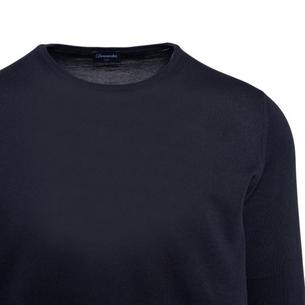 Maglione leggero blu scuro                                                                                                                             DRUMOHR                                            DRUMOHR