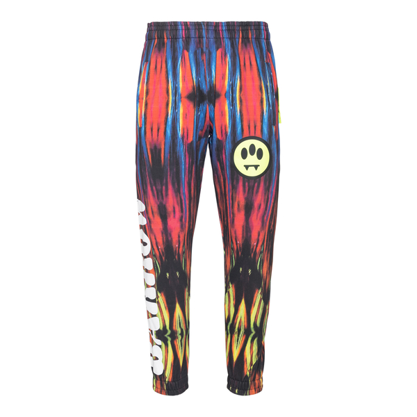 Patterned trousers                                                                                                                                    Barrow 029562 back
