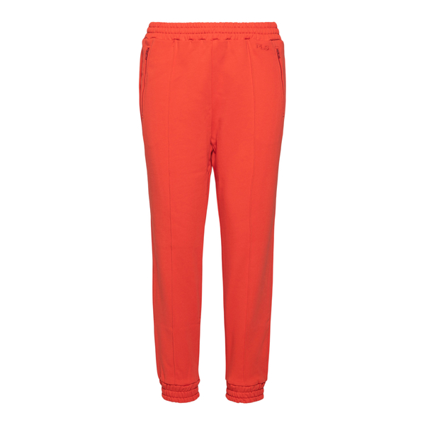 Red sports pants                                                                                                                                      Philosophy 0318 back