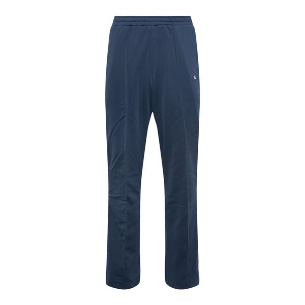 Blue sports pants                                                                                                                                     Misbhv 121M303 back
