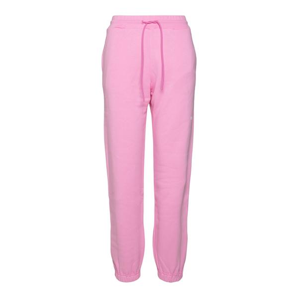 Pantaloni sportivi rosa                                                                                                                               Msgm 2000MDP500 retro