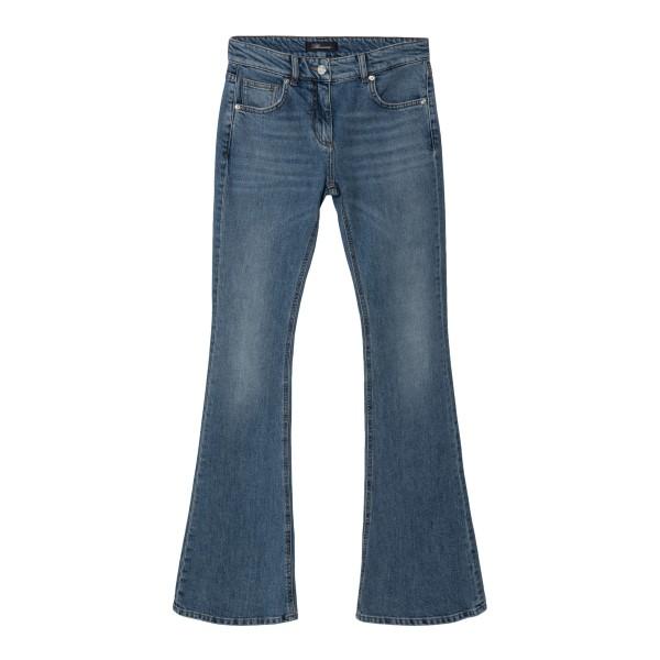 Jeans blu svasati                                                                                                                                     Blumarine 2J001A retro