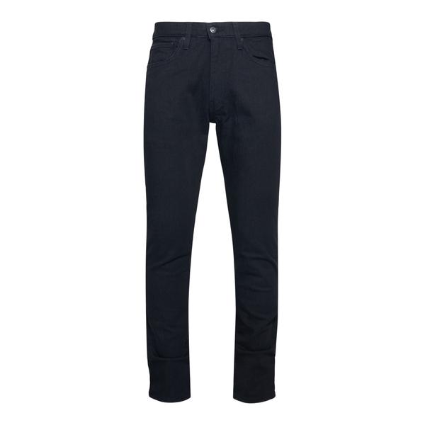 Jeans dritti neri                                                                                                                                     Levi's 56497 retro