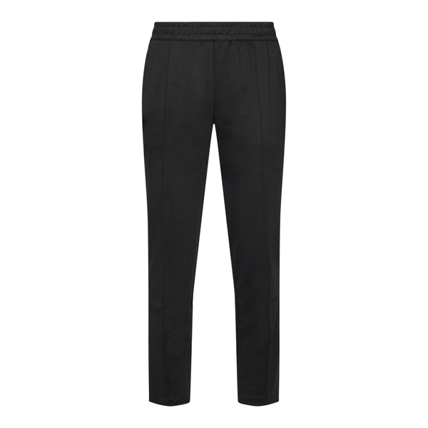 Straight trousers with stitching                                                                                                                      Emporio Armani 6K1PA1 back