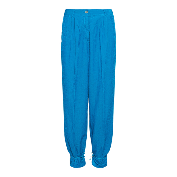 Pantaloni in velluto millerighe                                                                                                                       Forte Forte 8643 retro