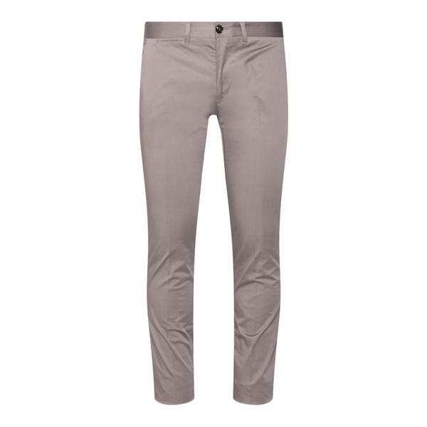 Chino model trousers                                                                                                                                  Emporio Armani 8N1P20 back