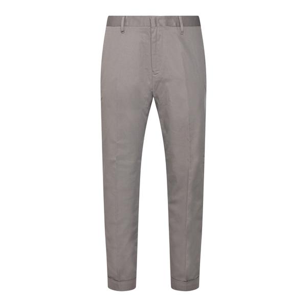 Chino model trousers                                                                                                                                  Emporio Armani 8N1PN6 back