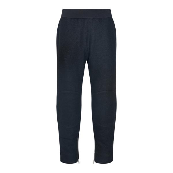 Jogging pants                                                                                                                                         Jil Sander JSMT707052 back