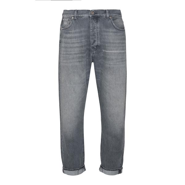 Jeans grigi effetto sbiadito                                                                                                                          Pence LUKINO retro