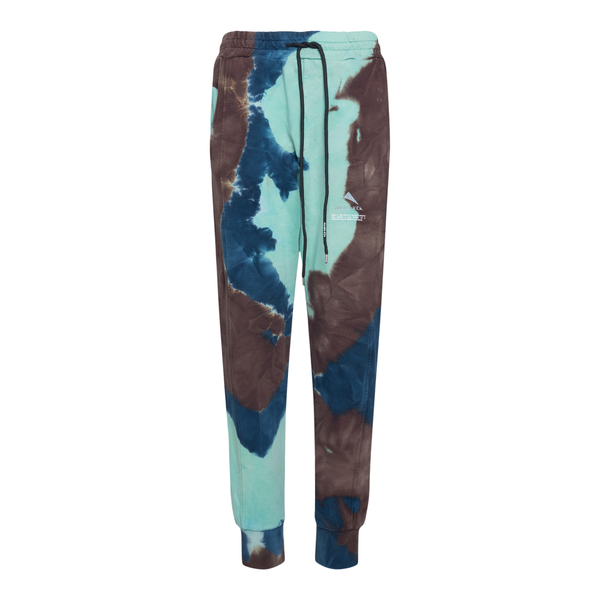 Pantaloni sportivi multicolore                                                                                                                        Mauna Kea MKS227 retro