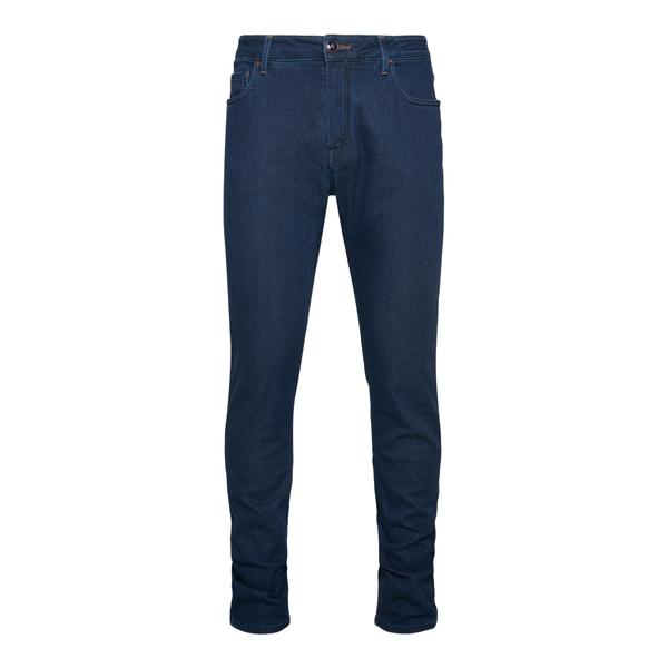 Jeans dritti in blu scuro                                                                                                                             Hand Picked RAVELLO retro