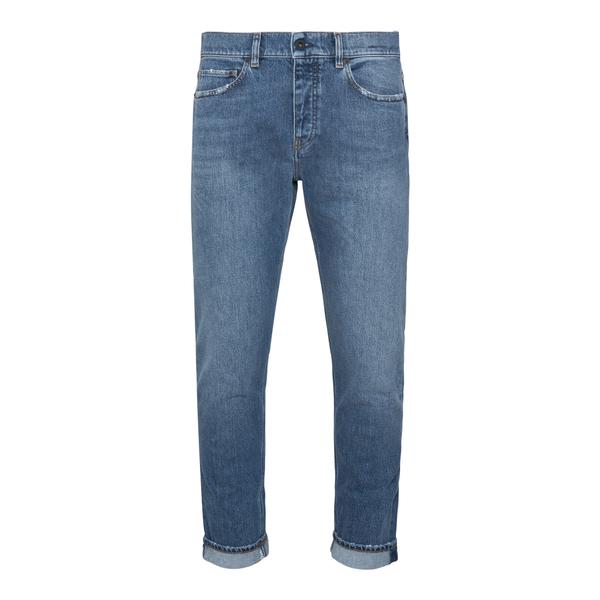 Jeans blu classici                                                                                                                                    Pence RICO retro