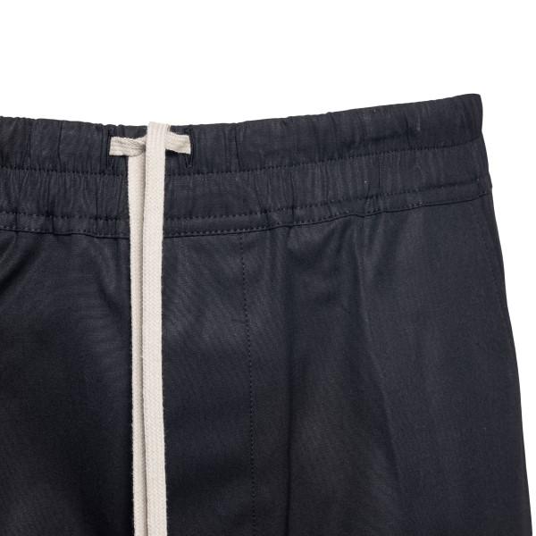 Pantaloni neri con cavallo basso                                                                                                                       RICK OWENS                                         RICK OWENS