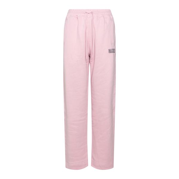 Pantaloni con coulisse                                                                                                                                Ganni T2926 retro