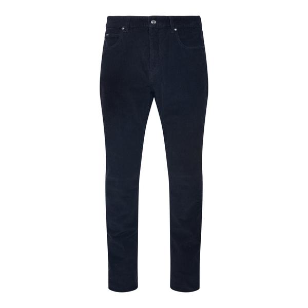 Corduroy trousers                                                                                                                                     Zegna ZZ530 back