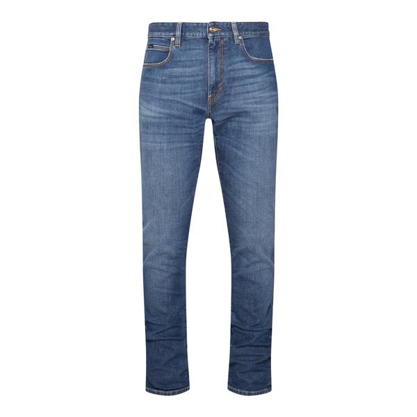 Jeans classici blu                                                                                                                                    Zegna ZZ530 retro
