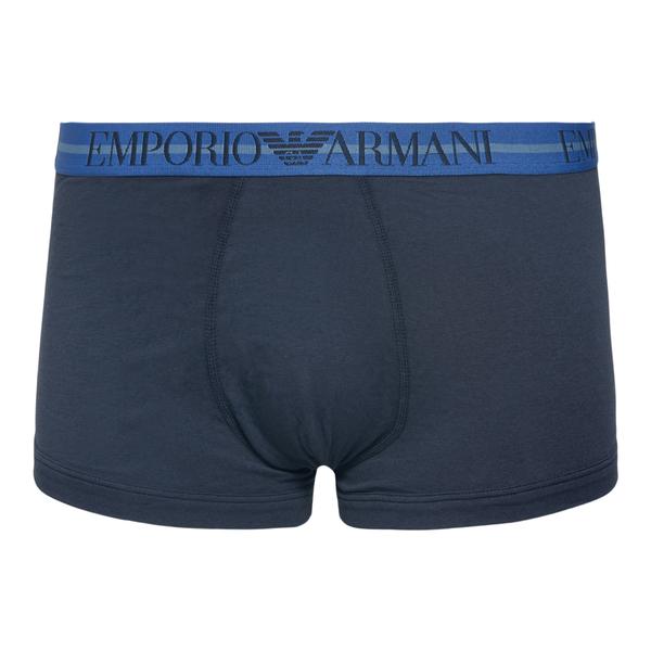 Cotton boxer                                                                                                                                          Emporio Armani 111357 back