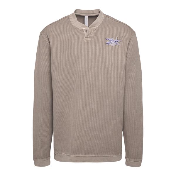 Beige sweater with tassels                                                                                                                            Reebok GU3896 back