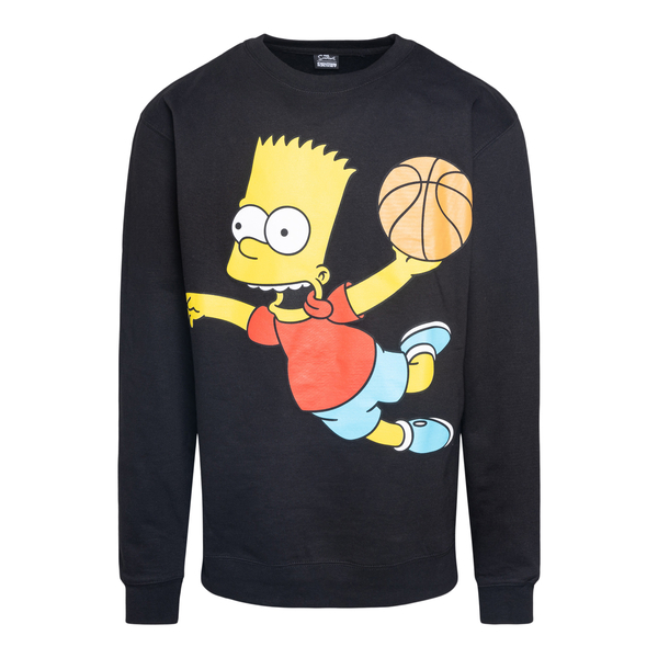 Sweatshirt with print                                                                                                                                 Chinatown Market CTM1960082 back