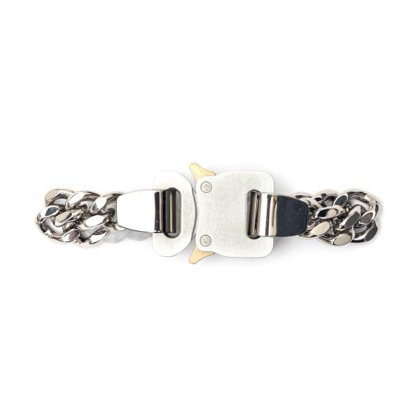 Two-tone chain bracelet                                                                                                                               Alyx AAUJW0060OT02 front