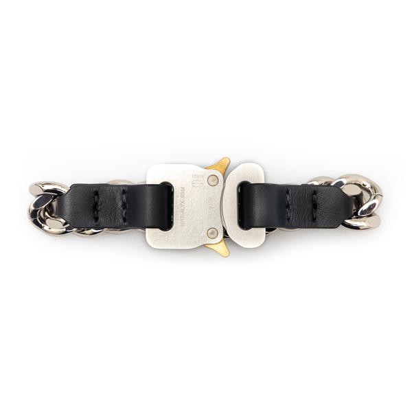 Chain bracelet with buckle                                                                                                                            Alyx AAUJW0073OT01 back