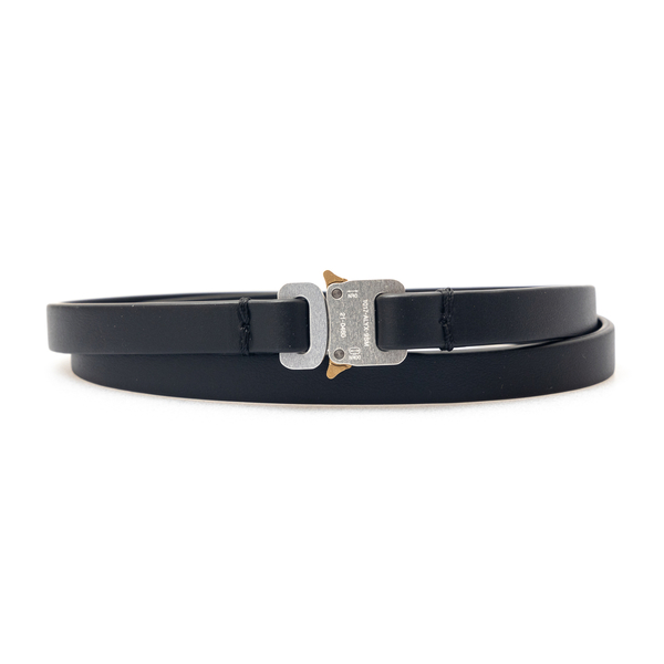 Strap bracelet with buckle                                                                                                                            Alyx AAUJW0106LE01 back