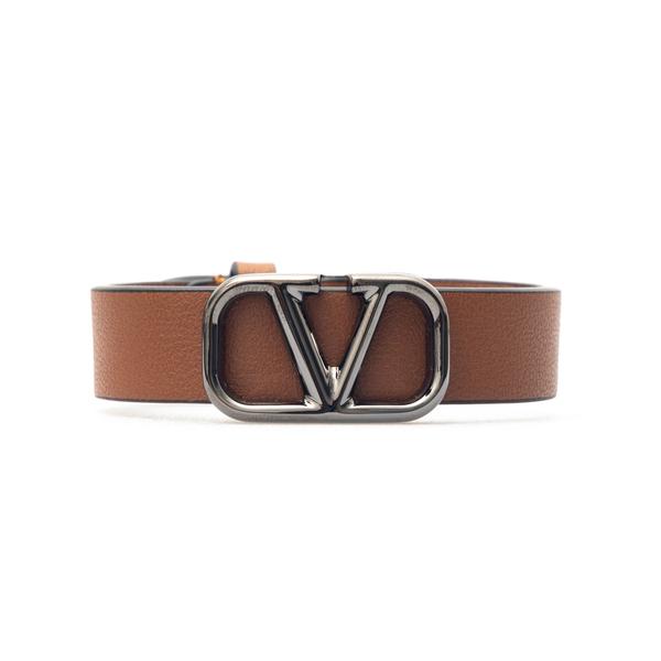 Bracciale a cinturino con logo                                                                                                                        Valentino Garavani WY2J0L95 back