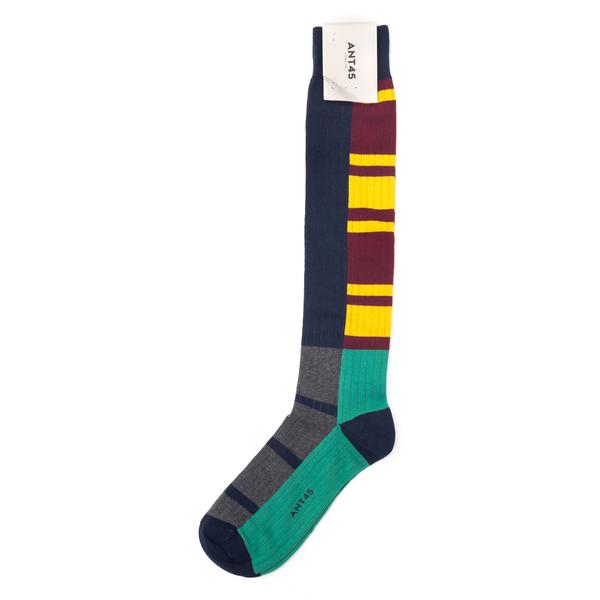 Multicolored socks                                                                                                                                    Ant 45 21F30L back