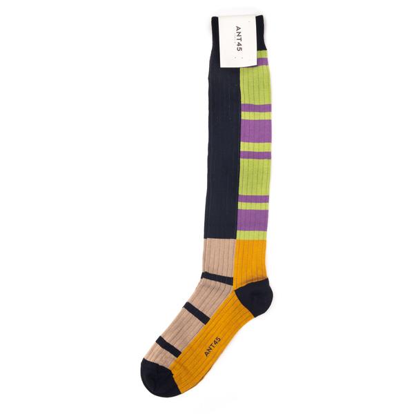 Socks in color-block design                                                                                                                           Ant 45 21F30L back