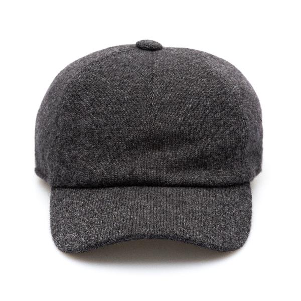 Dark grey baseball cap                                                                                                                                Emporio Armani 637254 back